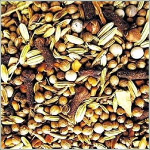 дезинфицирование семян