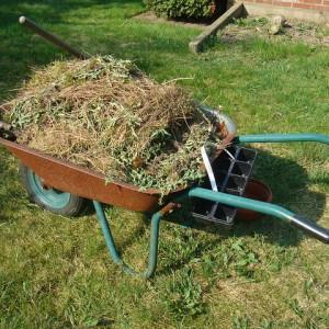 созревание компоста