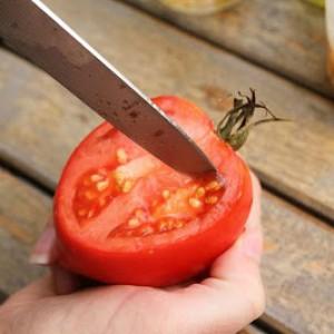 как из томата получить семена