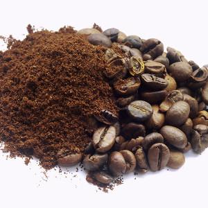 спитой чай и кофейная гуща как удобрения