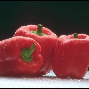секреты выращивания перцев