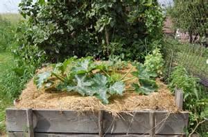 травяной компост