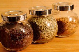 как посеять мелкие семена