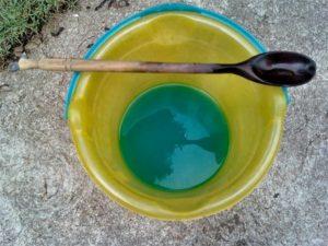 бордоская жидкость для огурцов