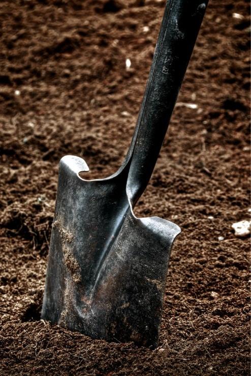 Гумус: что это такое и как повысить его содержание в почве
