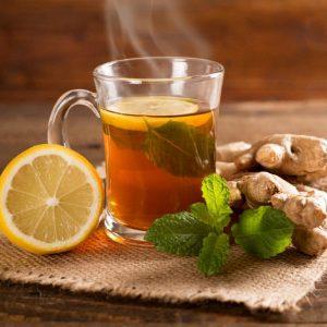 травяные чаи любимые рецепты