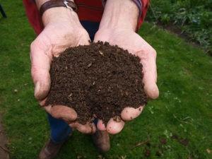 производство компоста