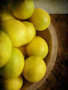 выращивание лимонов в домашних условиях