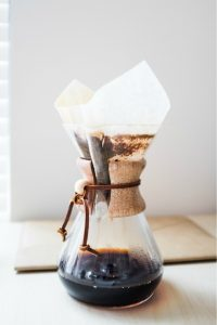 кофейный жмых как удобрение для сада и огорода