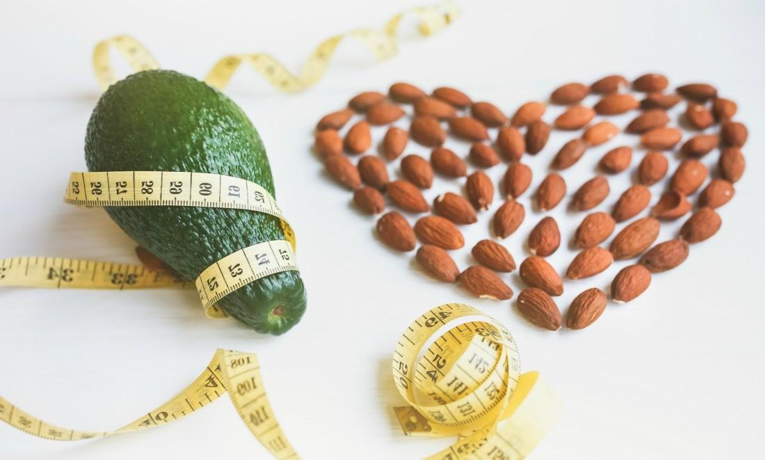 как кушать авокадо правильно для похудения